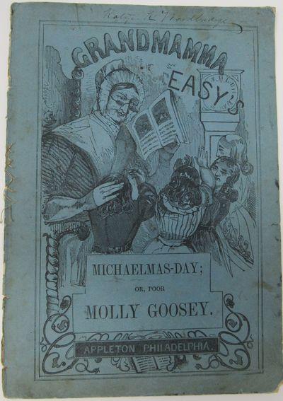 Grandmamma Easy's Michaelmas-Day; or,...