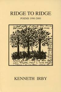 Ridge to Ridge, Poems 1990-2000