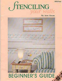 Stenciling Your Walls Beginner's Guide