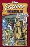 image of The Picture Bible: The Timeless Stories of the Bible in Full Color