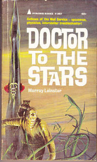 Doctor to the Stars