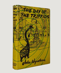 image of The Day of the Triffids.