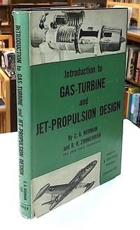 Introduction to Gas-Turbine and Jet-Propulsion Design