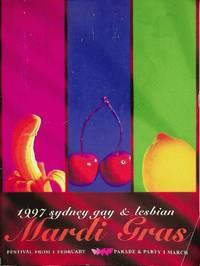 1997 Sydney Gay & Lesbian Mardi Gras Festival [Official Guide]