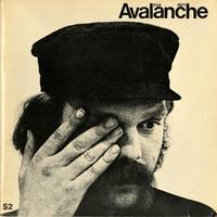 Avalanche number 3. Fall 1971