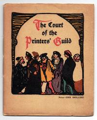 The Court of the Printers' Guild