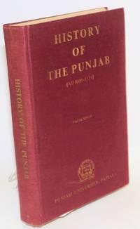 History of the Punjab (A.D. 1000-1526) Volume Third [singleton]