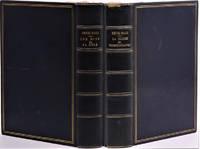 Une Muse et Sa Mere; Delphine Gay De Girardin  and La Gloire Du Vicomte De Launay Delphine Gay De Girardin  (Two Volumes, with ALS)