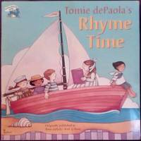 image of Tomie dePaola's Rhyme Time (Reading Railroad)