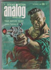 image of Analog: Science Fiction / Science Fact - September 1969
