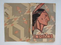 image of Indians: stories based upon legends and the history of the Deer Creek and  Mill Creek tribes in Northern California