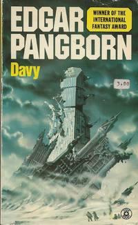 Davy by Edgar Pangborn - Paperback - 1976 - from Bujoldfan (SKU: 081818019780352397676gm)