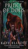 Prince of Dogs (Crown of Stars, Vol. 2)