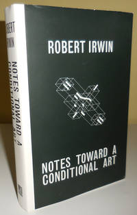 Notes Toward A Conditional Art