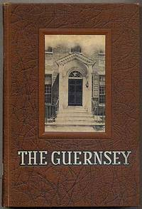 The Guernesy: A Portrayal of the Advancement of Guernsey Cattle in America