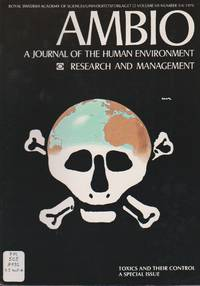 Ambio: A Journal of the Human Environment Research and Management, Volume VII Number 5/6 1978