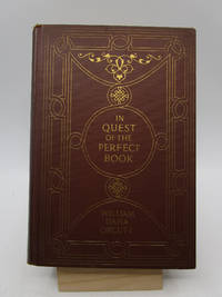 image of In Quest of the Perfect Book: Reminiscences & Reflections of a Bookman (Signed First Edition)