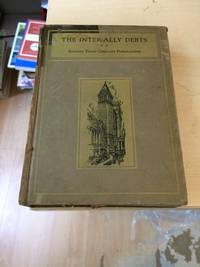 image of The Inter-Ally Debts: An Analysis of War and Post-War Public Finance, 1914-1923