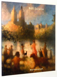 Bill Jacklin: Central Park, New York City, Recent Paintings and Monoprints