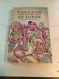 image of England and the Octopus