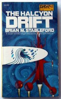 image of The Halcyon Drift
