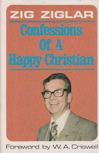 image of Confessions of a Happy Christian