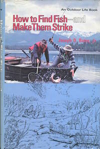 image of How To Find Fish - and Make Them Strike