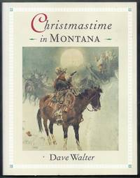 Christmastime in Montana