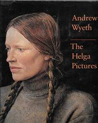 image of Andrew Wyeth: The Helga Pictures