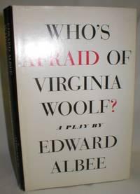Who's Afraid of Virginia Woolf ? A Play