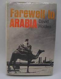 image of Farewell to Arabia