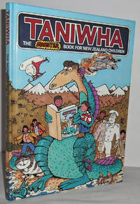 image of Taniwha : the Monster book for New Zealand children