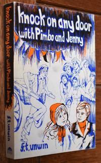 Knock On Any Door With Pimbo And Jenny [SIGNED]