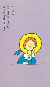 Piccole donne. by ALCOTT Louisa May - - from Libreria Piani snc (SKU: 4-65624)