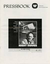 image of Night Moves (Original pressbook for the 1975 film)