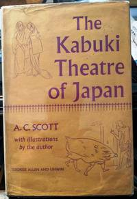 The Kabuki Theatre Of Japan