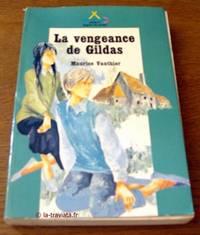 LA VENGEANCE DE GILDAS scoutisme