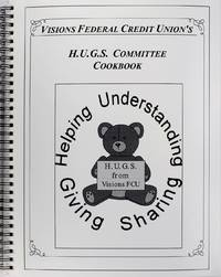 H.U.G.S. (Helping Understanding Giving Sharing) Committee Cookbook