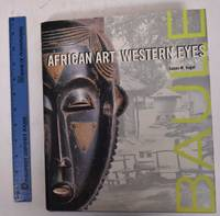 image of Baule: African Art, Western Eyes