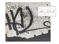Road Trip: Photographs 1980-1988 by  AARON SISKIND - Paperback - Signed First Edition - 1989 - from Captain's Bookshelf, Inc., ABAA (SKU: 25493)