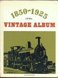 Vintage Album 1850-1925