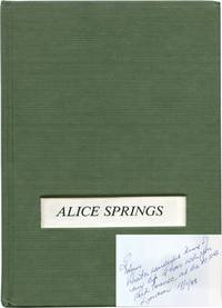image of Portraits recents (Signed First Edition)