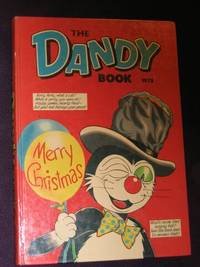The Dandy Book 1975