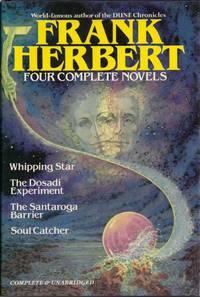 Frank Herbert / Four Complete Novels