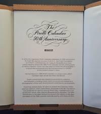 The Pirelli Calendar 50th Anniversary