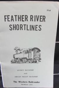 image of Feather River Shortlines