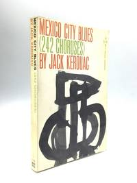 image of MEXICO CITY BLUES (242 CHORUSES)