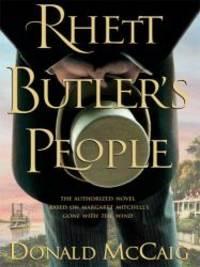 image of Rhett Butler's People (Wheeler Hardcover)
