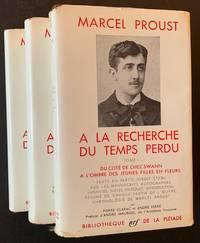 A La Recherche du Temps Perdu (3 Vols.)