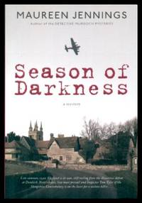 image of SEASON OF DARKNESS - A Mystery